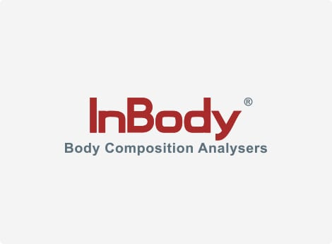 inbody analysers logo