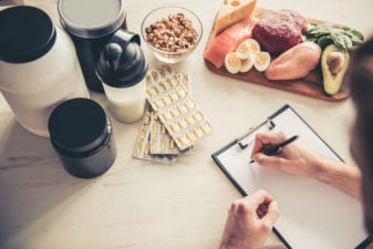 Food & Nutrition Review -