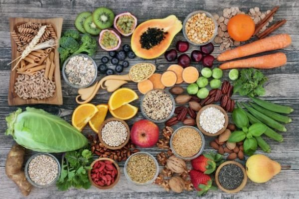 Nutrition Consult -